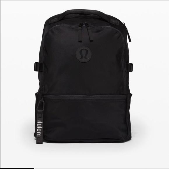 Lululemon New Crew Backpack 22L